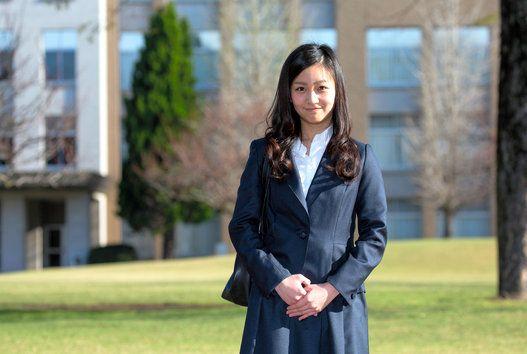 佳子さま、9月からイギリス・リーズ大に留学へ(佳子さま画像集)