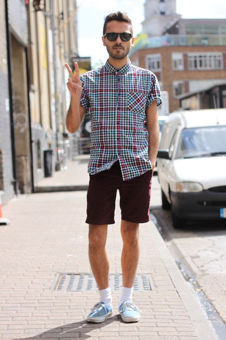 55 best Inspiration Guide - Shorts images on Pinterest | Man style Men clothes and Style fashion
