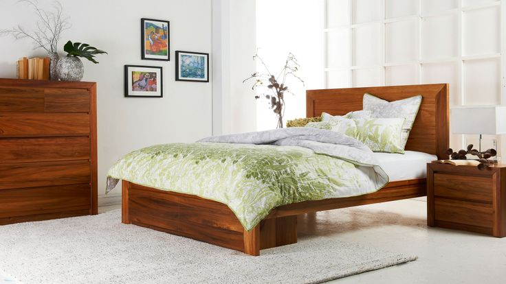 Felicity 4 Piece Queen Bedroom Suite Harvey Norman Queen