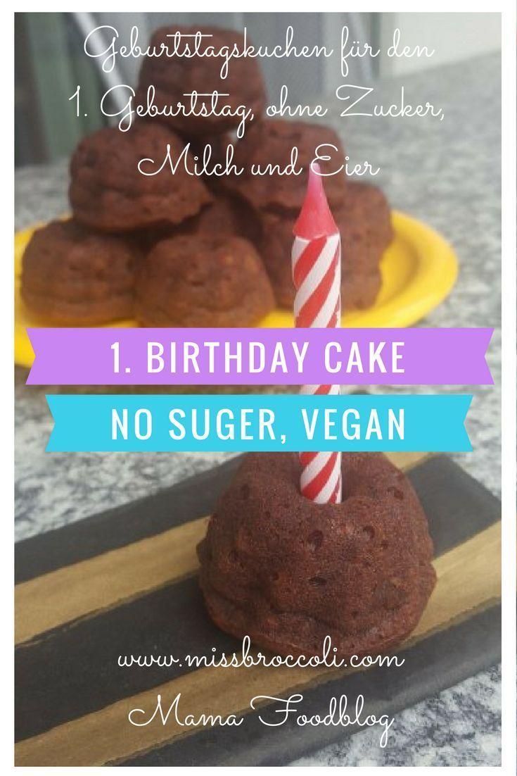 Rezept 1 Geburtstag Zuckerfreier Kuchen Gugls Fur Das Baby Mit Bildern Zuckerfreier Kuchen Lebensmittel Essen Baby Kuchen