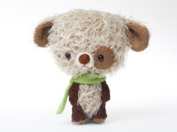 bearOsitos Nice, Beary Nice, Beautiful Bears, Bears Toys, Bears Hug, Miniatures Bears, Teddy Bears, Lil Guys, Teddy'S Bears