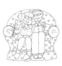 Anniversary Coloring Pages