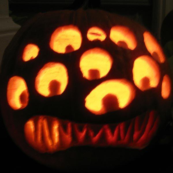 Best ideas about pumpkin carving contest on pinterest