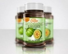 Pure Garcinia Cambogia Extract contains a good mix of recommended ingredients as far as these products are concerned.