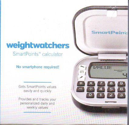 Weight Watchers 2016 SMART Points Calculator