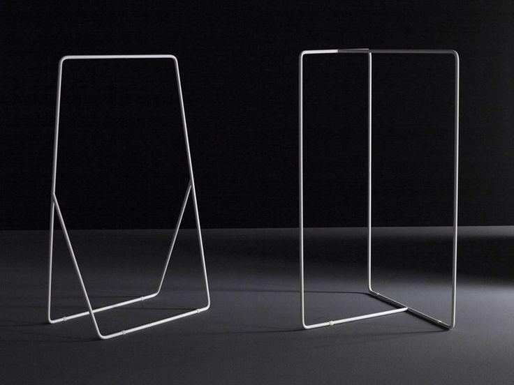 タオルハンガー SHORTCUT 浴室用アクセサリー コレクション by Boffi | デザイン: Nendo