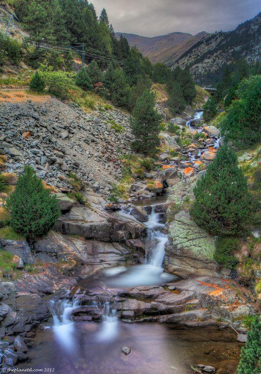 Hiking Through the Pyrenees