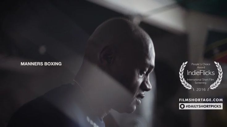 MANNERS BOXING on Vimeo
