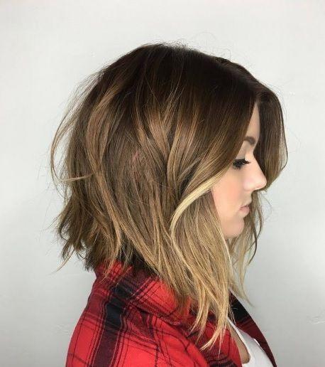 coiffures mi-longs 12
