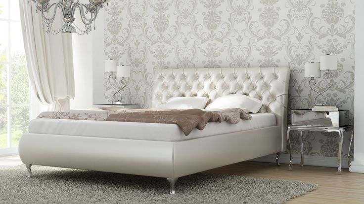 Łóżko Ciampino