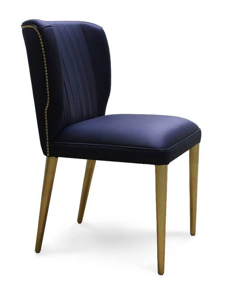 Bakairi Dining Chair - Brabbu | domino.com