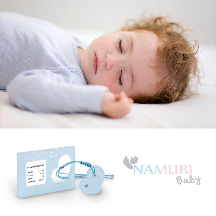 https://itcportale.it/namuri-baby-catalogo/ Regala il primo diamante di Namuri Baby per il suo primo sorriso. Scopri l'intera collezione su ItcPortale.it