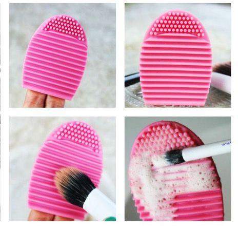 #FWLPICKS : The magic makeup tool – The Brush Egg   For Working Ladies