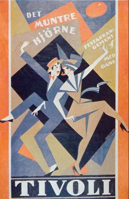 17 Best images about Art Deco graphic design on Pinterest ...