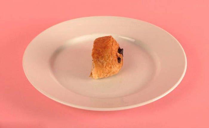 100 calories, ça représente quoi dans une assiette ? Découvrez-le vite avec 23 photos de vos plats préférés !