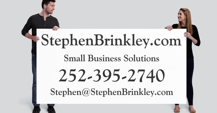 StephenBrinkley.com Stephen Brinkley Is Looking For Steady Base Pay Or Base  Pay Plus Commission