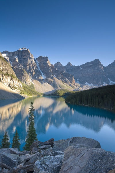 'Alberta, Canada (Michele Falzone)' by Jon Arnold Images