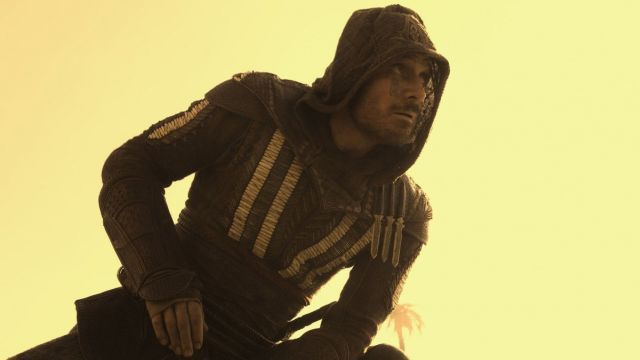 Historical Scenes in Assassin's Creed Movie to be in Spanish