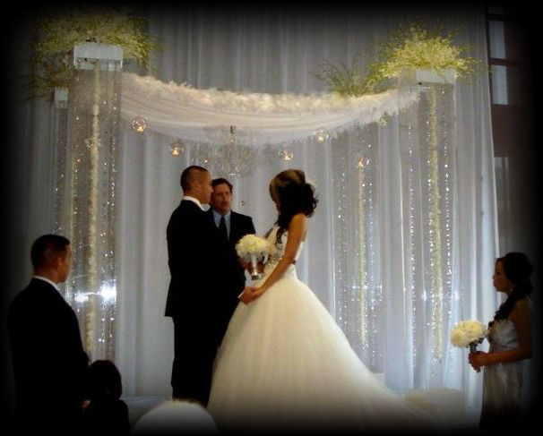 73 best Wedding Chuppah Rentals by Arc de Belle images on