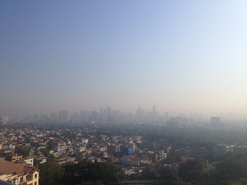 bel-chiaro-di-luna: Photoset: (Left) Makati City; (Right) Pasay...
