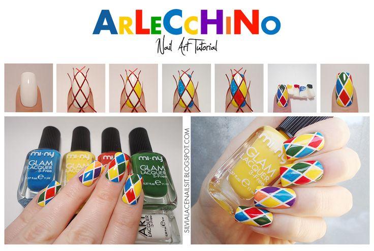 A tutte Voi che amate giocare con i Colori e dare libero sfogo alla Vostra Fantasia, consigliamo una NailArt decisamente Originale per non passare inosservate anche nel giorno più colorato dell'anno! Armatevi di Spugnetta e Strip per Nail Art e scegliete le tonalità che più vi piacciono, per un Carnevale GLAM con MI-NY... Vi Aspettiamo in tutti i Nostri Store e su www.minyshop.com con più di 400 Colori di Smalti e Make Up!