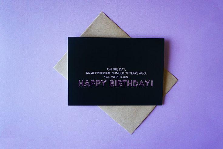 OnThisDay - Birthday