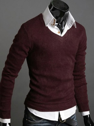 men's sweater 0050 Michael Young You would rock this