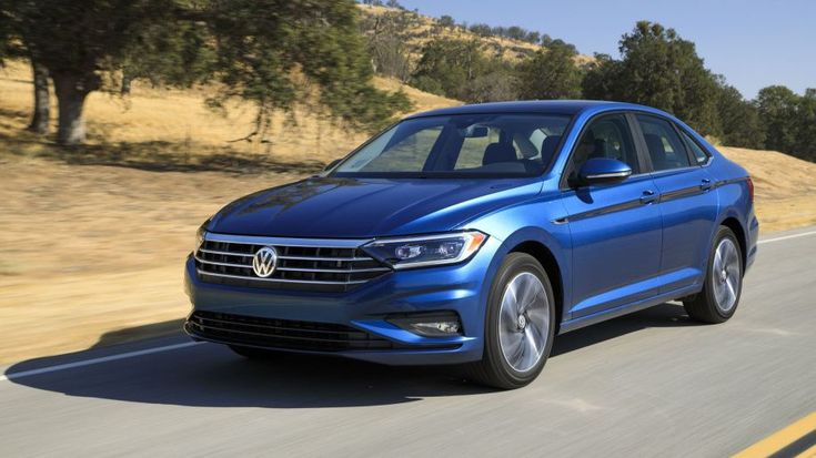 ICYMI: VW unveils all-new Jetta in Detroit but drops it from European markets