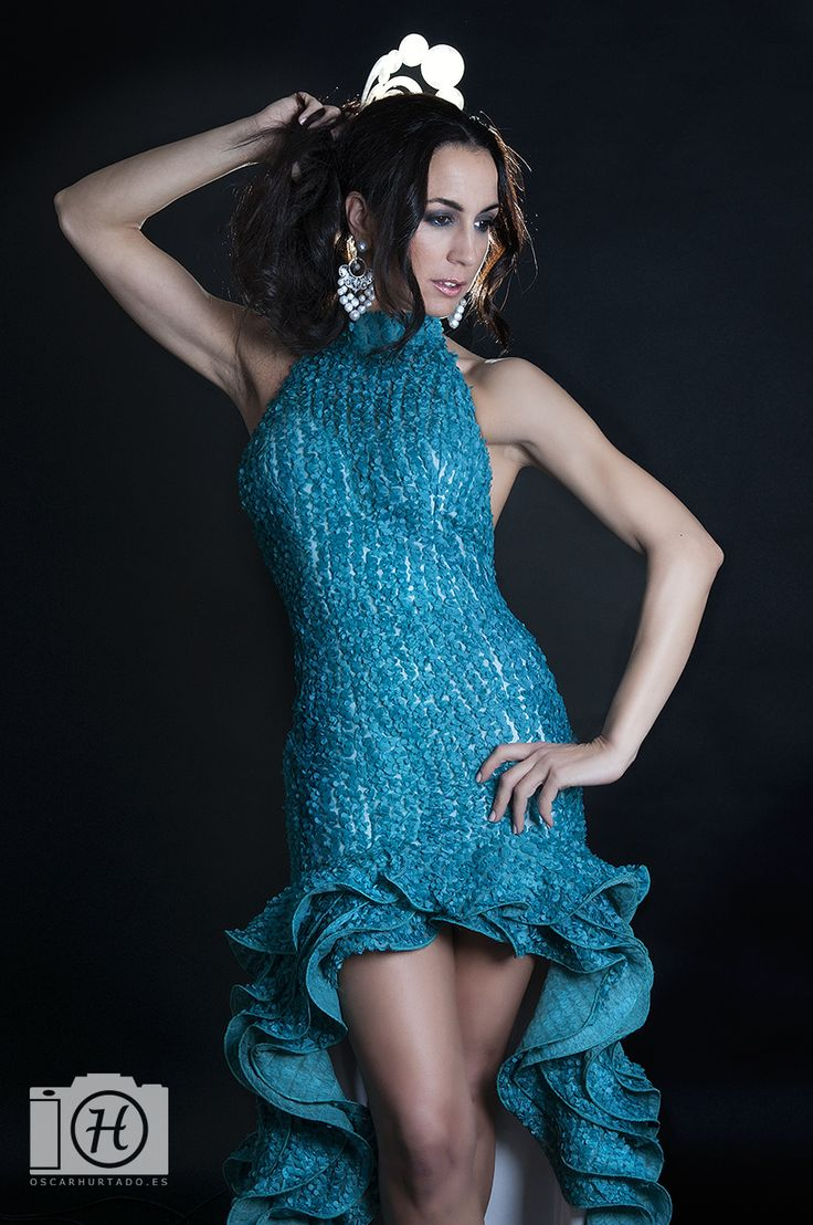 Claudine Ibarra by Oscar Hurtado on 500px
