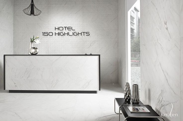 #Hotel #Project #MármolCerámico #Cerámica #Tiles #Marble #Inspiration #Deco