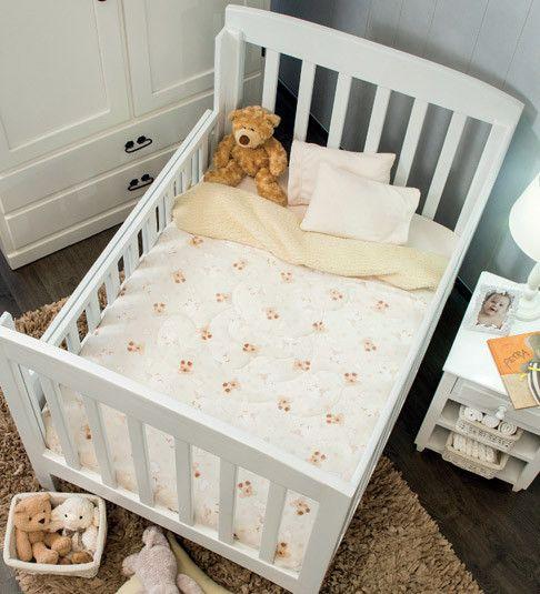 53507 Cobertor Baby Siberia Cuna Koala Vianney