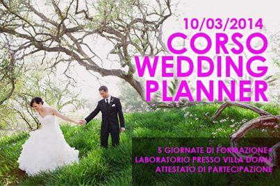 WEDDING PLANNER CORSO SU BEMORE FORMAZIONE  WWW.BEMORE.IT