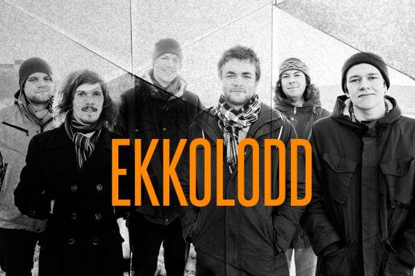 Mange har allerede latt seg fortrylle av Ekkolodds atmosfæriske, sakteflytende popmusikk, og albumet «Det Bruse Forbi Me» har god gjenklang av artister som Sigur Rós og Radiohead.