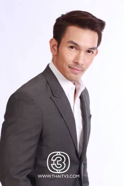 one of my fav Thai actor, AUM Atichart Chumnanon | THAI ...