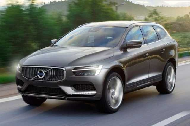 2017 Volvo XC 60 - Rumors and Specs - http://www.usautowheels.com/2017-volvo-xc-60-rumors-and-specs/