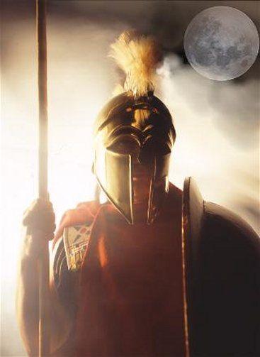 Ancient Spartan Soldiers  Ancient Greek Hoplite