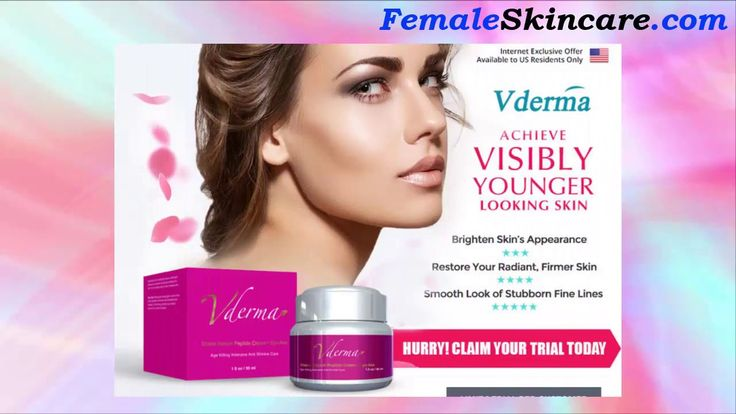 Vderma Review - Quality Snake Venom #Peptide Cream? #skintreatment