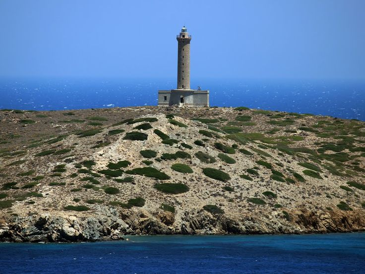 syros lighthouse #south_aegean