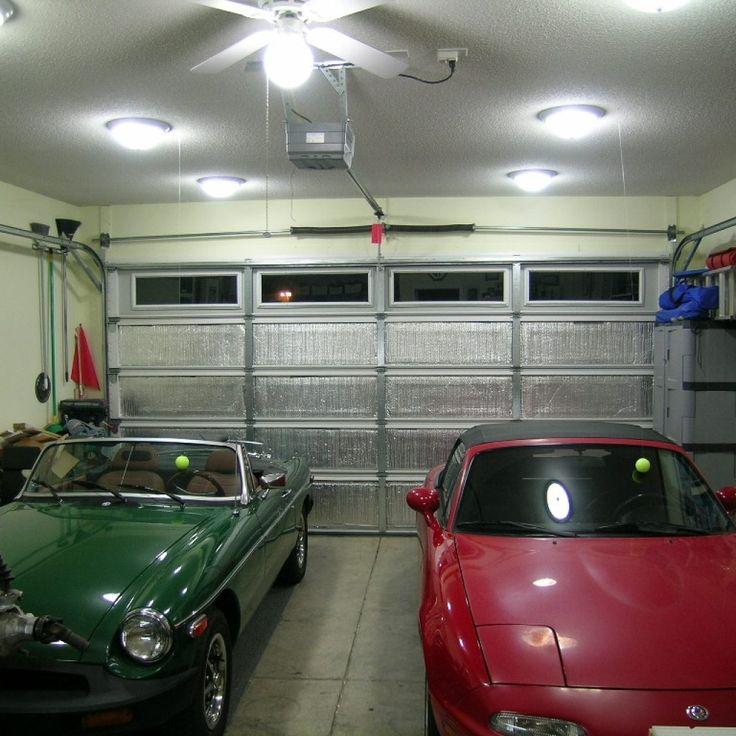 Best Led Garage Ceiling Lights