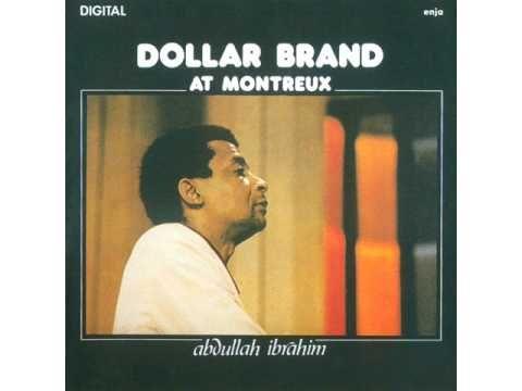Dollar Brand (Abdullah Ibrahim) - At Montreux (1980) - Whoza Mtwana