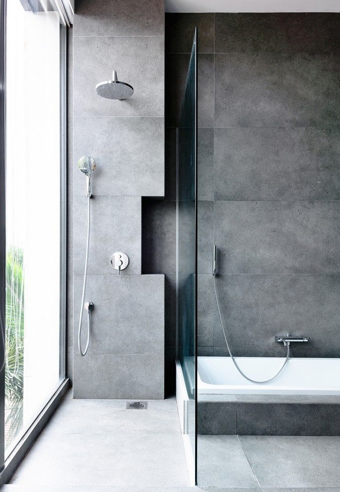 Best Baths Organic Natural Tile Images On Pinterest At Home - Bathroom carpet cut to fit for small bathroom ideas