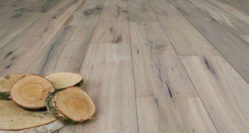 30 best images about vloeren on pinterest pecans lugano and whitewash - Betegeld wit parket effect ...