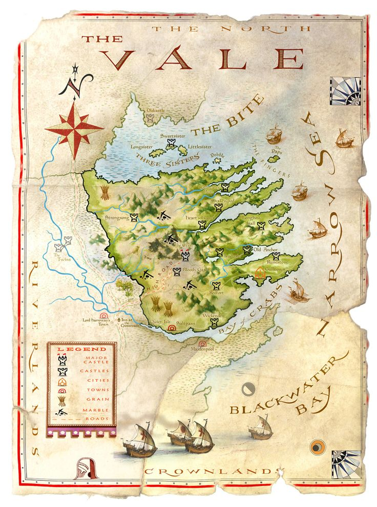 51 best ASOIAF  Locations images on Pinterest  Fantasy map Game