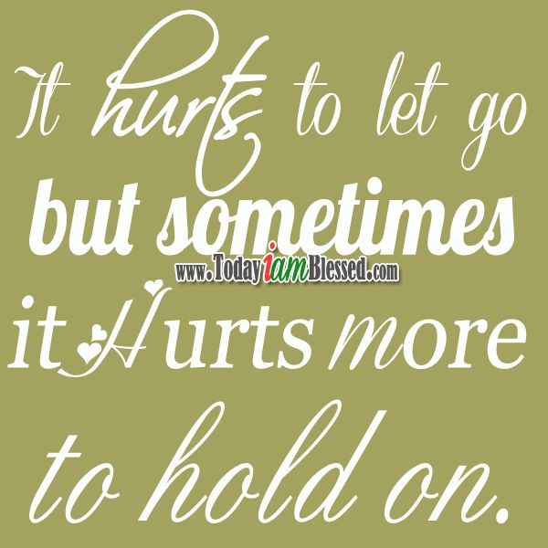 Quotes About Moving On And Letting Go: 12 Best Images About Letting Go And Moving On Quotes On