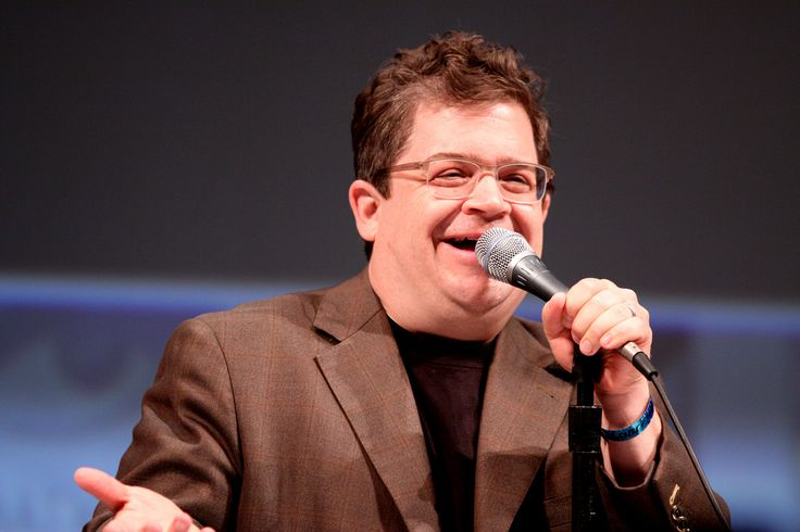 Patton Oswalt pens letter detailing his grief and depression after the sudden bereavement of his wife.