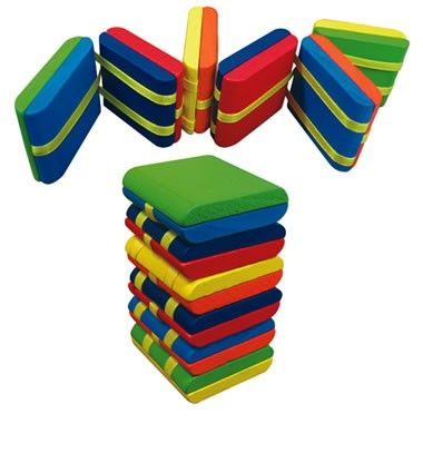 Fun Factory - Classic Toy Wooden Jacob's Ladder