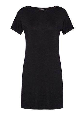 Masuki momen akhir pekan dengan Basics Hi-Lo Tee Dress dari ZALORA. mini dress dengan desain basic dalam berbagai pilihan warna menarik. - Rayon kombinasi- Hitam- Kerah bulat- Lengan pendek- Relaxed fit- UnlinedUkuran pakaian normal, pilih sesuai ukuran Anda biasanya
