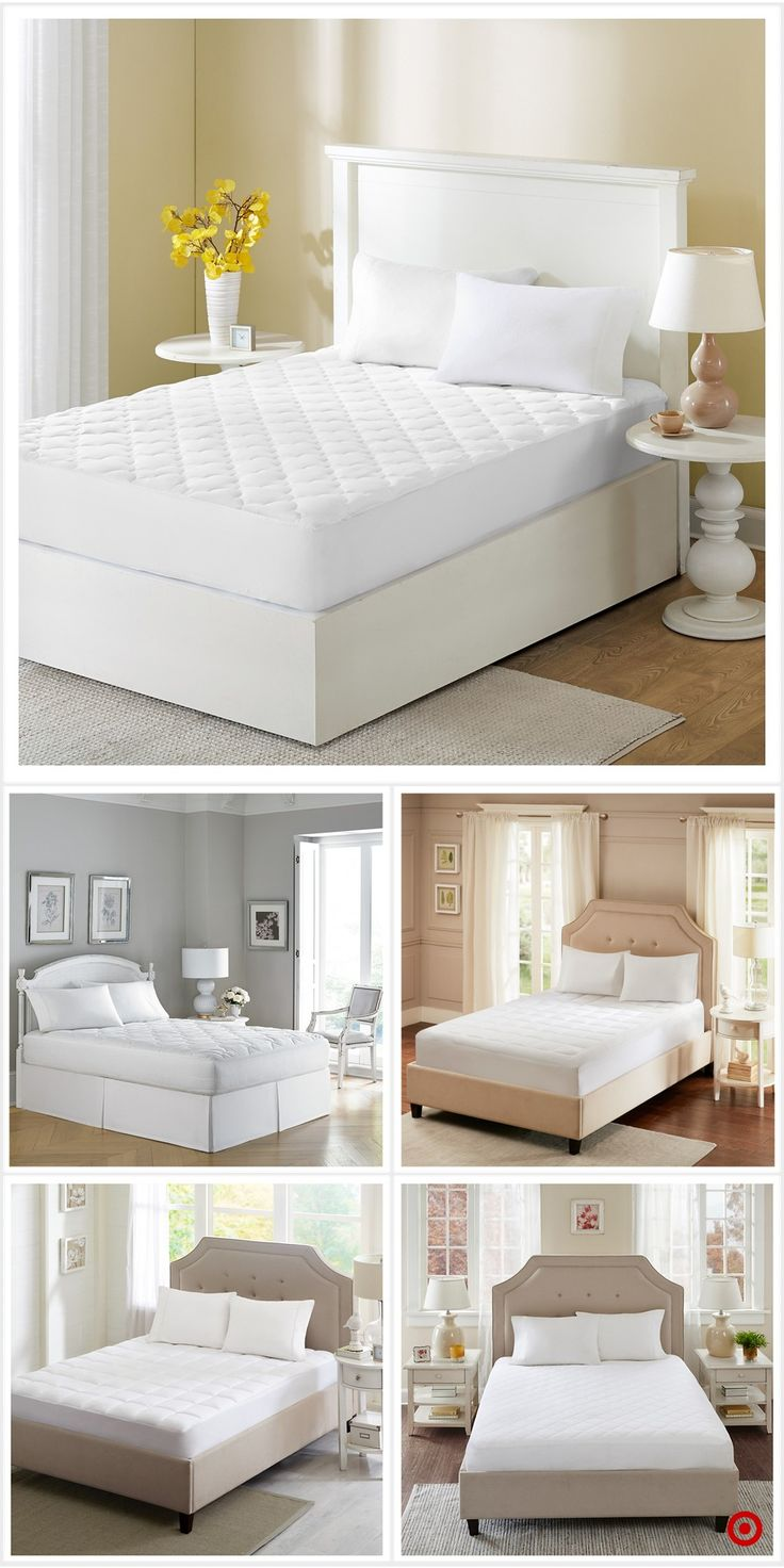 Shop Target for mattress pads you will love at great low prices. Free shipping on orders of $35+ or free same-day pick-up in store.