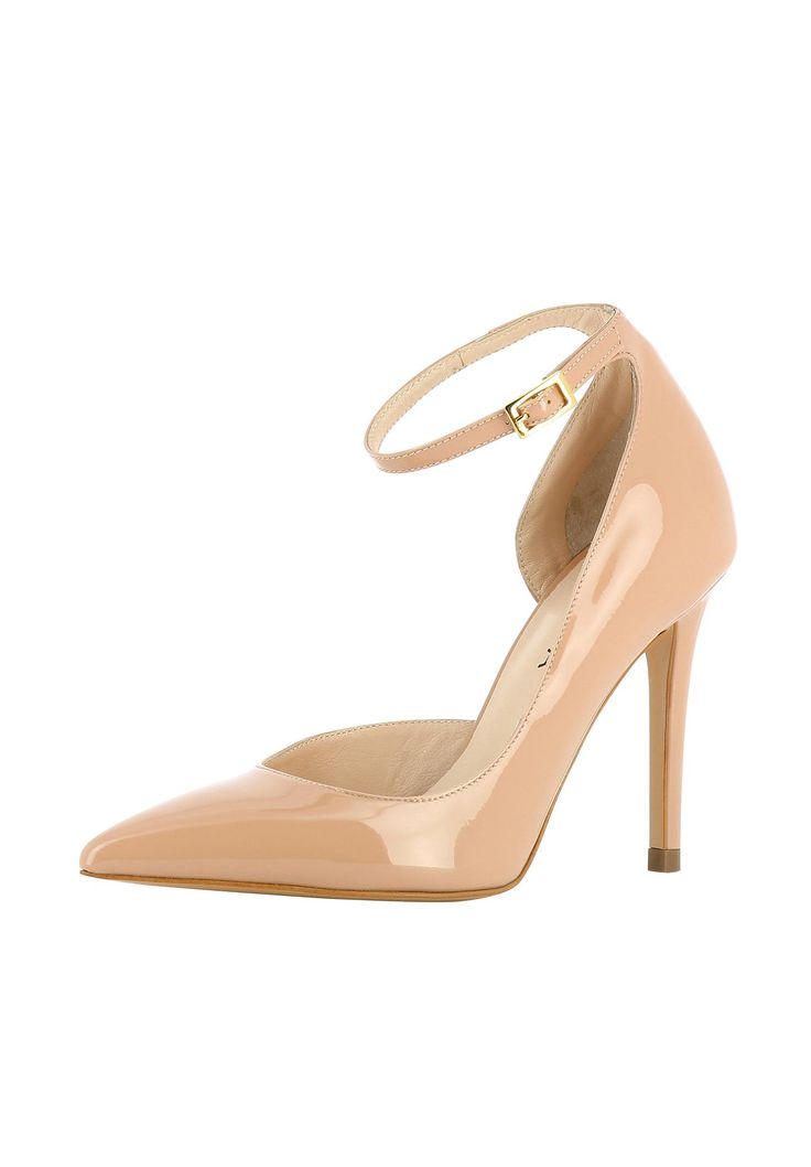 EVITA Pumps in Nude   ABOUT YOU