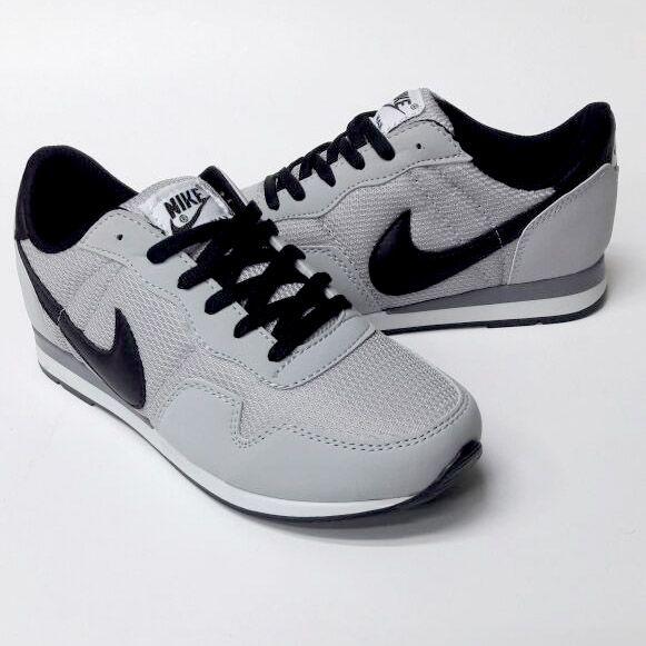 Nike Field Trainer Taş Gri Beyaz Siyah Renk Bayan Spor Ayakkabı  WhatsApp Bilgi Hattı ve Sipariş : 0 (541) 2244 541  www.renkliayaklar.net